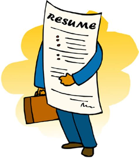 How to Write a Resume Career Trend