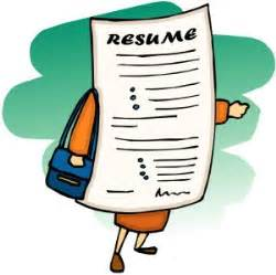 How to write a it resume